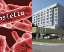 Cihlarž: Ako je klebsiella nađena u krvi bebe ona je i uzrok sepse